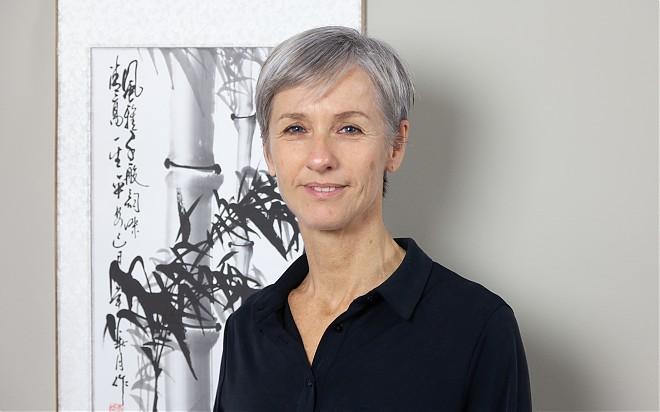 Karin Hulsegge