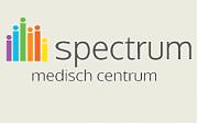 Logo van medisch centrum Spectrum in Meppel